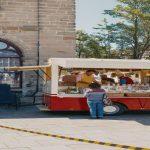 Comment alimenter un food truck en electricité ?