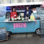 Comment créer un food truck sans argent ?