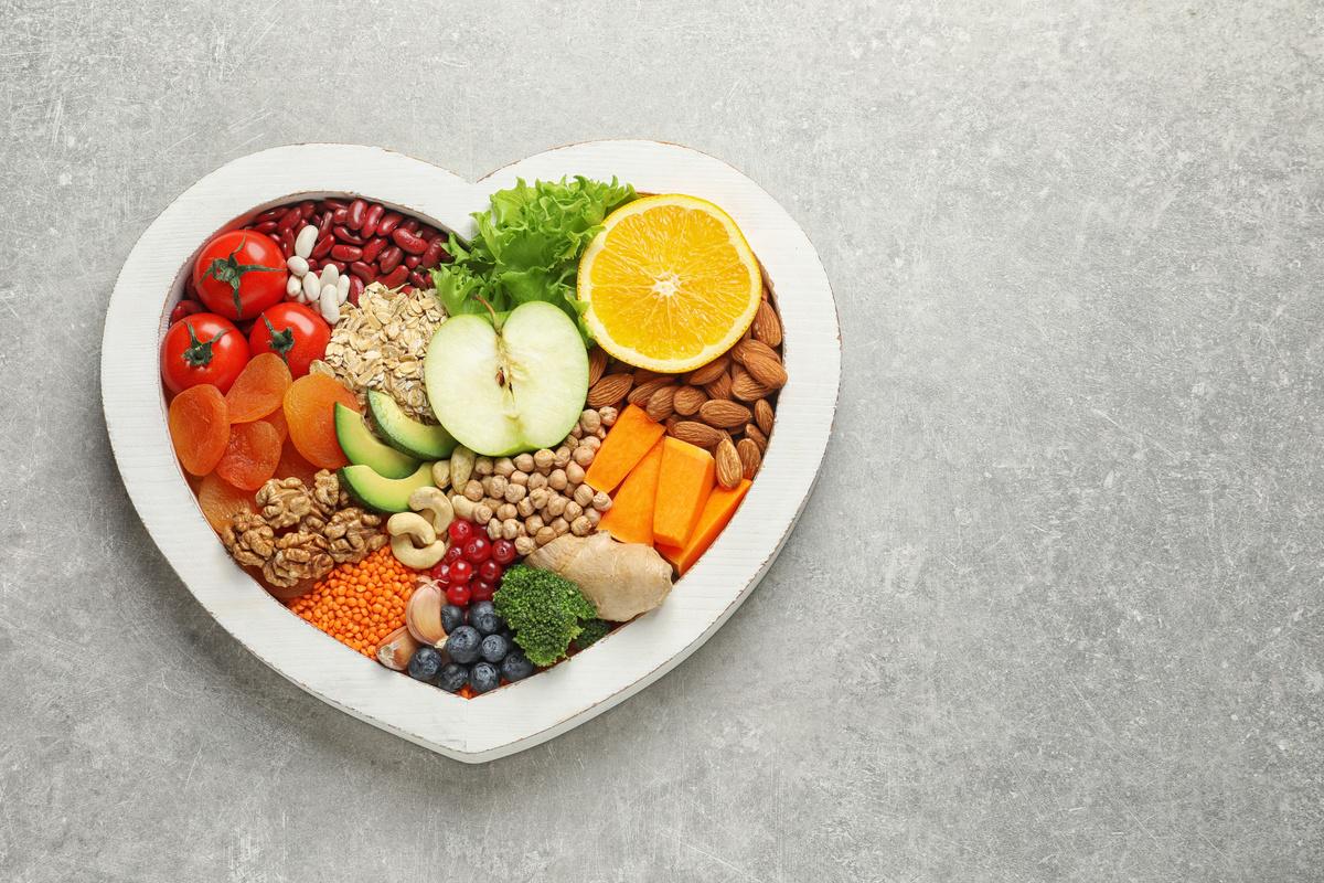 aliment riche en fibre