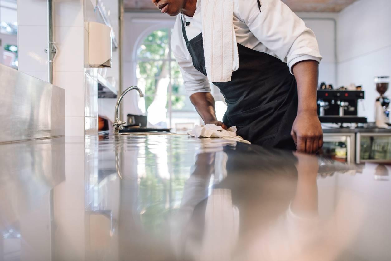 équipements cuisine professionnelle